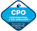 Certified Pool & Spa Operator