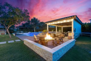 Arbors, Pergolas and Cabanas #001 by Clear Expectations